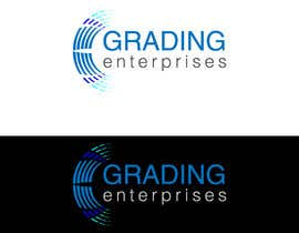 #1 cho Design a Logo for Grading Enterprises bởi dariuszratajczak