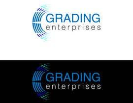 #1 for Design a Logo for Grading Enterprises by dariuszratajczak