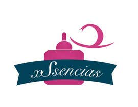 nº 37 pour Design a Logo for xSsencias par psathish447