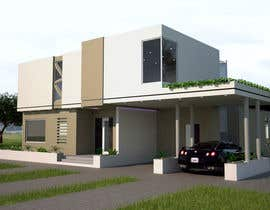 #22 para Modern house design - concept ideas por stepanovic
