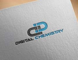 #148 cho Design a Logo for Digital Chemistry bởi saonmahmud2