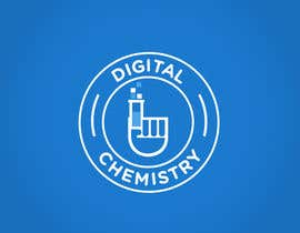 #173 para Design a Logo for Digital Chemistry por DAGNC