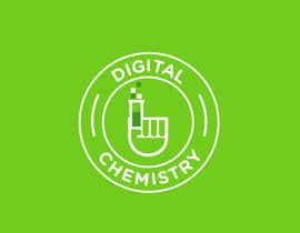 #174 para Design a Logo for Digital Chemistry por DAGNC