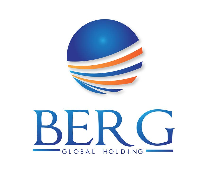 Contest Entry #                                        47                                      for                                         Design a Logo for Berg Global Holding Company