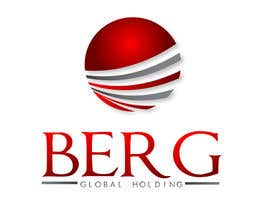 #48 for Design a Logo for Berg Global Holding Company af ciprilisticus