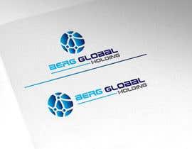 #14 untuk Design a Logo for Berg Global Holding Company oleh webcreateur