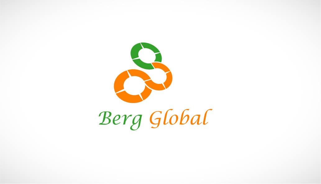 Contest Entry #                                        29                                      for                                         Design a Logo for Berg Global Holding Company