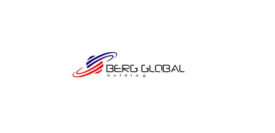 Contest Entry #                                        32                                      for                                         Design a Logo for Berg Global Holding Company