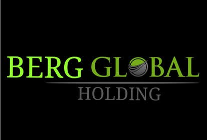 #41 untuk Design a Logo for Berg Global Holding Company oleh cristinandrei