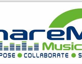 #7 cho Design a Logo for ShareMeMusic bởi milanlazic