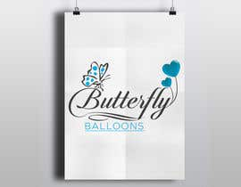 #79 for Design a Logo for Butterfly Occasions by babaprops
