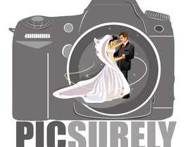 #29 for Design a Logo for PicSurely.com by arghyabachhar