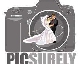 nº 29 pour Design a Logo for PicSurely.com par arghyabachhar