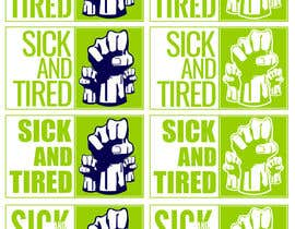 #22 for Design a Logo for activism company af bgarcez