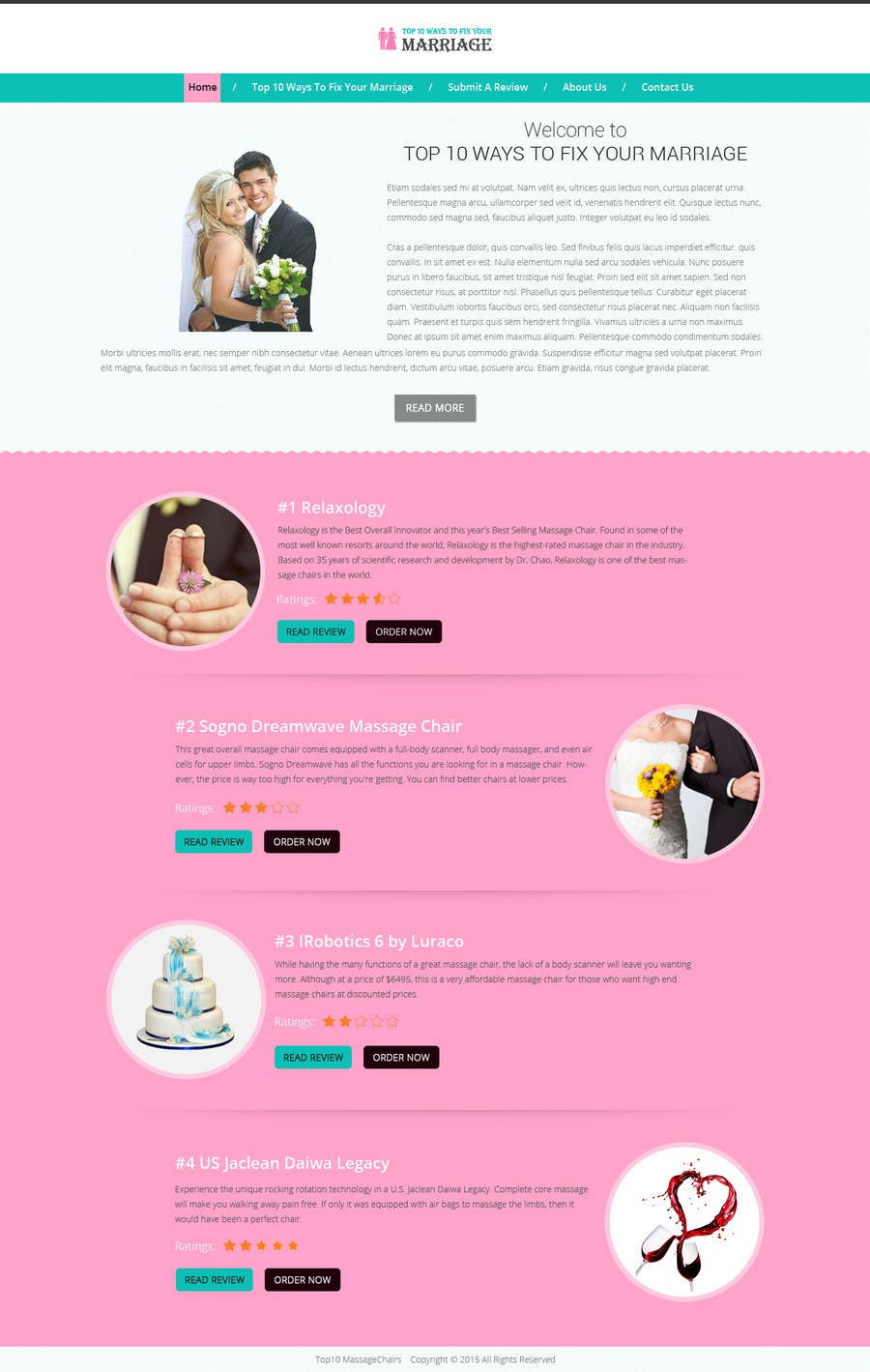 Contest Entry #                                        12                                      for                                         BEST HOMEPAGE DESIGNER - 11th project