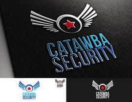 #114 para Design a Logo for a Security Company por DigiMonkey