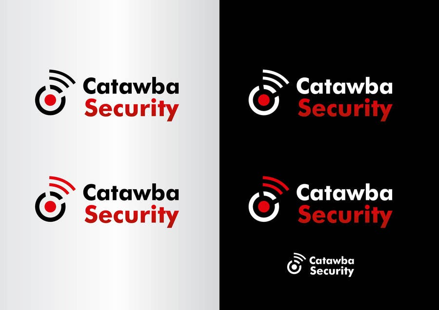 #98 for Design a Logo for a Security Company by illidansw