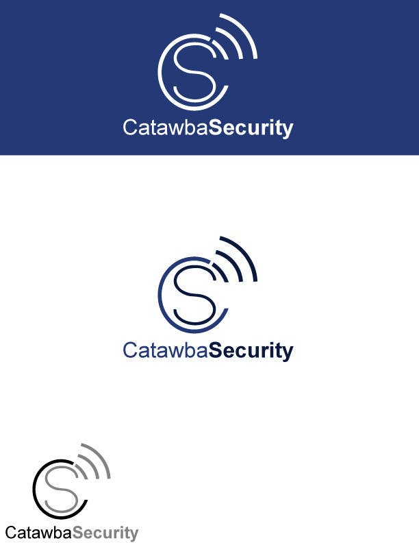#119 for Design a Logo for a Security Company by themoongraphics1