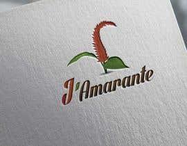 #58 cho Design a Logo for J'amarante bởi Med7008