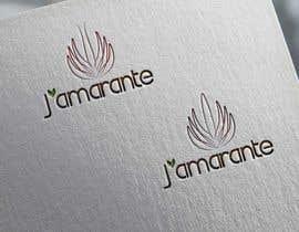 #110 for Design a Logo for J'amarante af Med7008