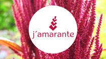 Graphic Design Konkurrenceindlæg #99 for Design a Logo for J'amarante