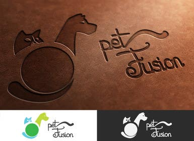 #634 for Design a Logo for Pet Products company by DigiMonkey