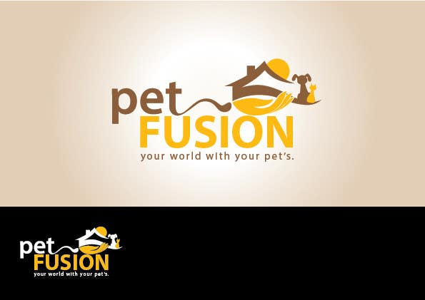 #632 for Design a Logo for Pet Products company by paritoshbharti29