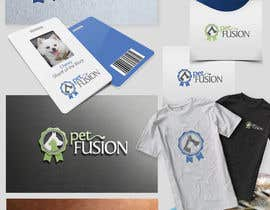 nº 639 pour Design a Logo for Pet Products company par subjoy78