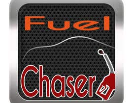 #65 for Design a Logo for Gas Station App af alidicera