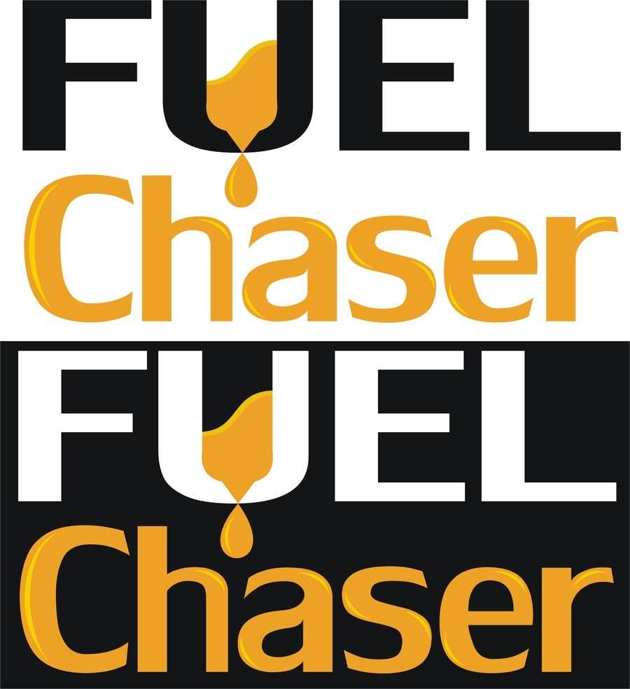 Penyertaan Peraduan #22 untuk Design a Logo for Gas Station App