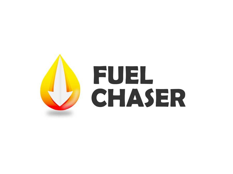 Penyertaan Peraduan #62 untuk Design a Logo for Gas Station App