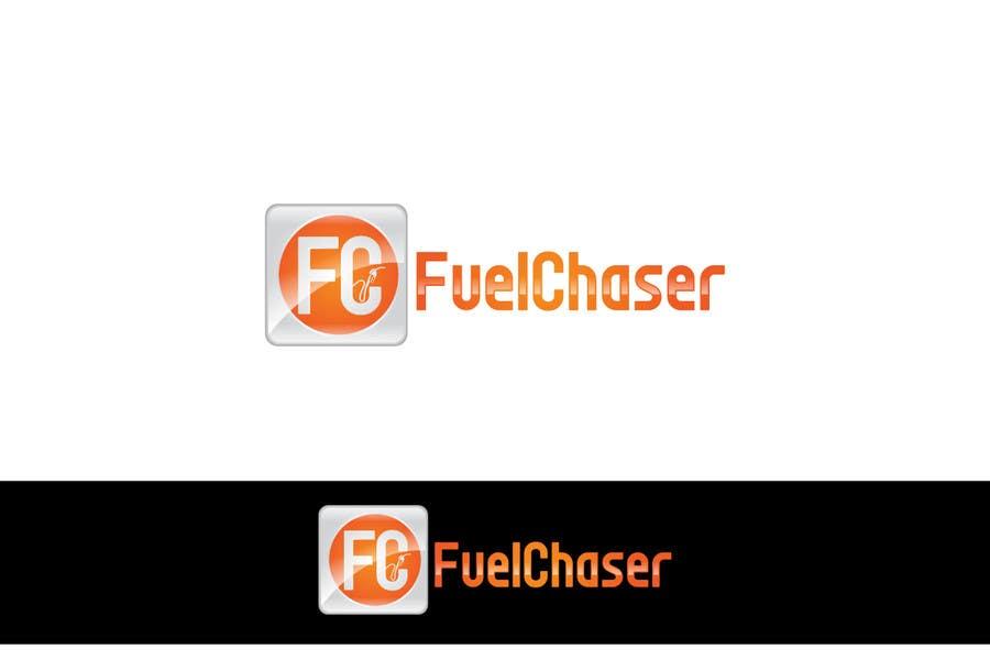 Penyertaan Peraduan #64 untuk Design a Logo for Gas Station App