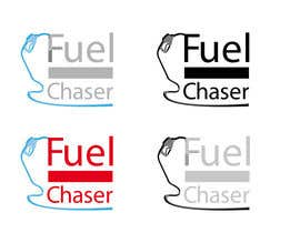 #68 for Design a Logo for Gas Station App af Lucfer
