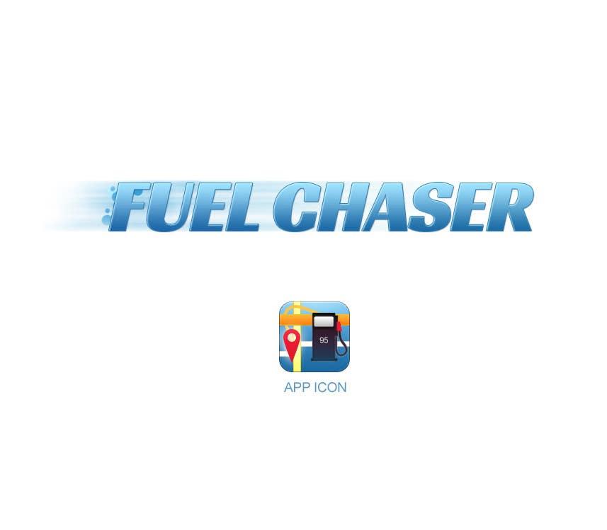 Penyertaan Peraduan #12 untuk Design a Logo for Gas Station App