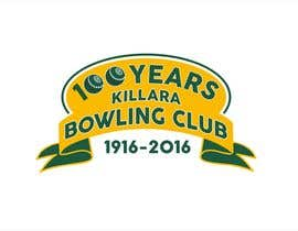 #103 for Design a Logo for Killara Bowling Club af gorankasuba
