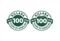 Graphic Design Konkurrenceindlæg #173 for Design a Logo for Killara Bowling Club