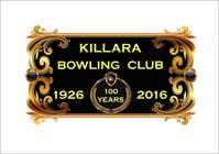 Logo Design Konkurrenceindlæg #158 for Design a Logo for Killara Bowling Club