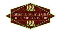 Graphic Design Konkurrenceindlæg #72 for Design a Logo for Killara Bowling Club