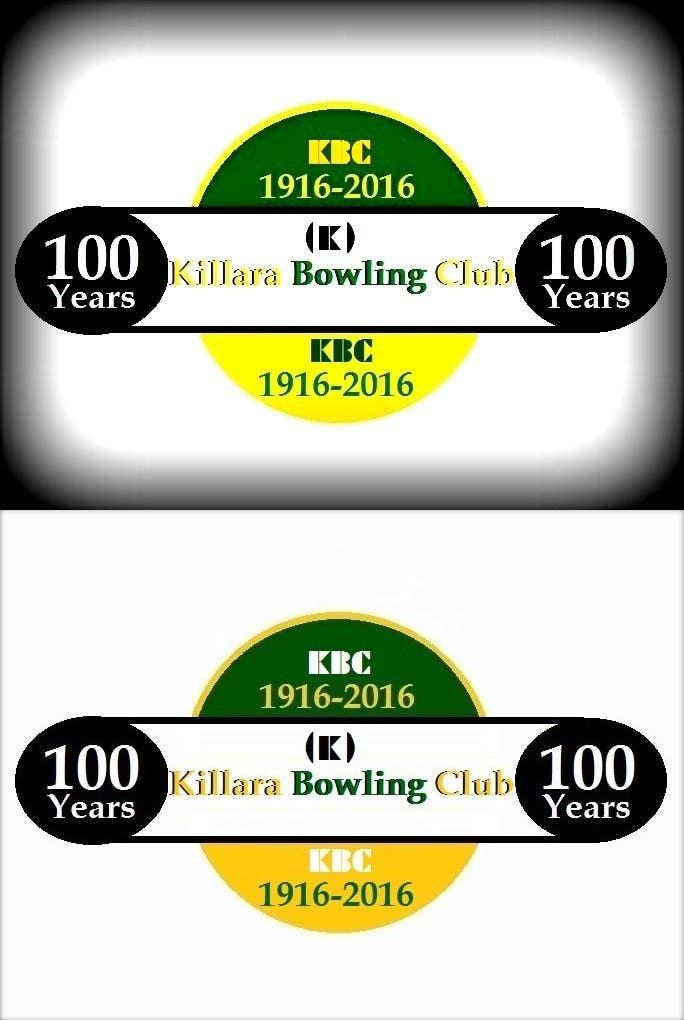 Konkurrenceindlæg #193 for Design a Logo for Killara Bowling Club