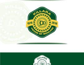 #86 cho Design a Logo for Killara Bowling Club bởi AalianShaz
