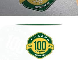 #100 for Design a Logo for Killara Bowling Club af AalianShaz