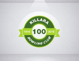 #76 for Design a Logo for Killara Bowling Club af Xakephp