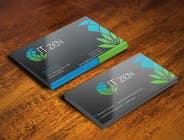Graphic Design Konkurrenceindlæg #120 for Design some Business Cards for IT Zen