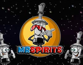 #182 para Design a Logo for mrspirts or mrspirits.com por pixell
