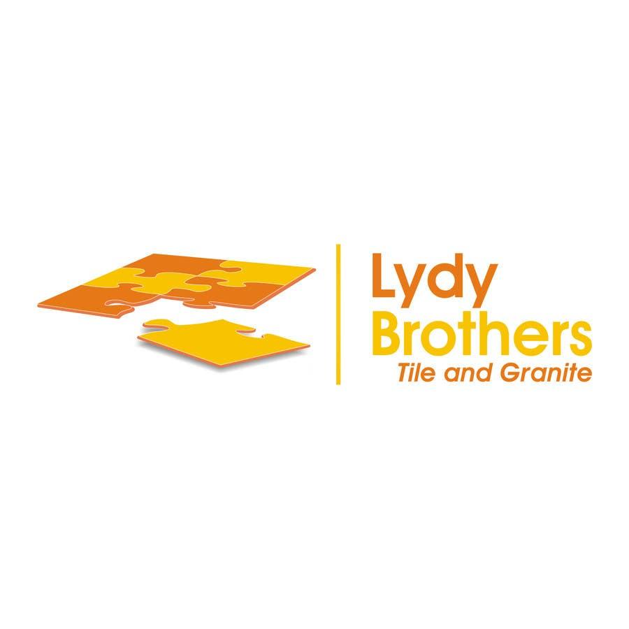 Inscrição nº 22 do Concurso para Lydy Brothers Tile and Granite