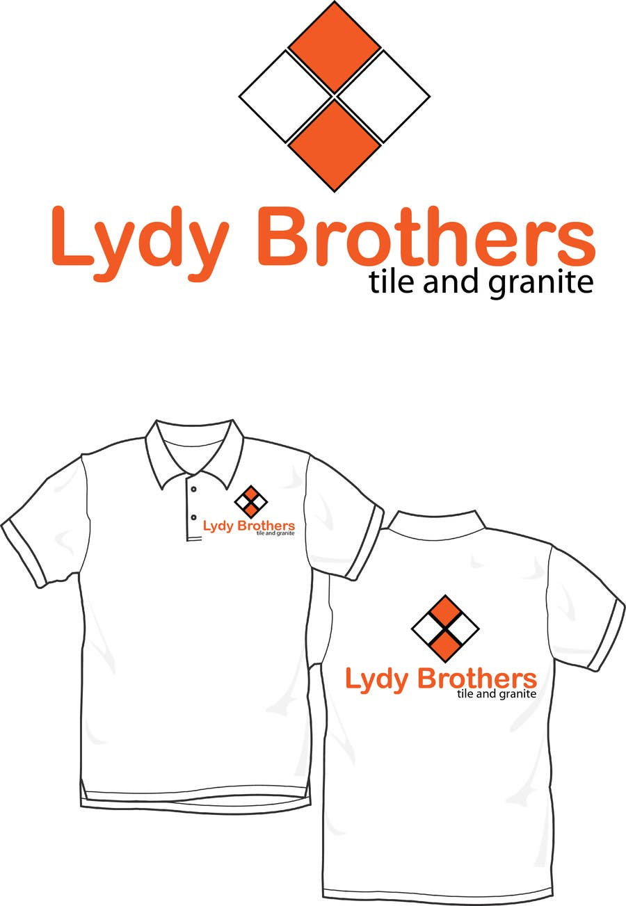 Inscrição nº 5 do Concurso para Lydy Brothers Tile and Granite