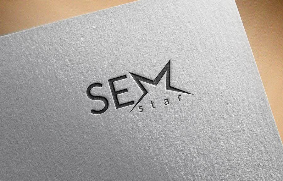 Contest Entry #75 for Design a Logo for SEMstar