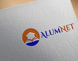 #7 for Design a logo for an alumni network website af stojicicsrdjan