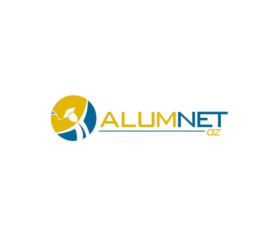 Konkurrenceindlæg #                                        94                                      for                                         Design a logo for an alumni network website