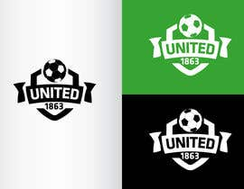 #34 untuk Logo - Sale of sports equipment (mainly soccer) oleh illidansw